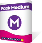 pack Web MEDIUM